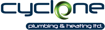 Cyclone Plumbing and Heating Airdrie/Calgary - logo